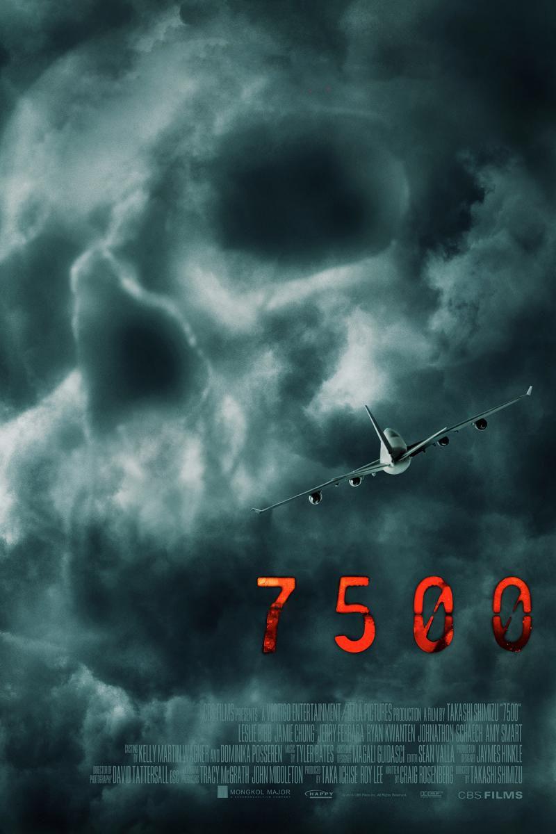 Chuyến bay 7500 (2014)