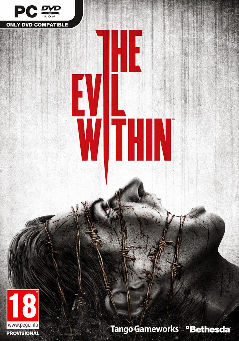 The Evil Within – RELOADED (2014)