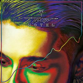Tokio Hotel – Kings Of Suburbia (2014)
