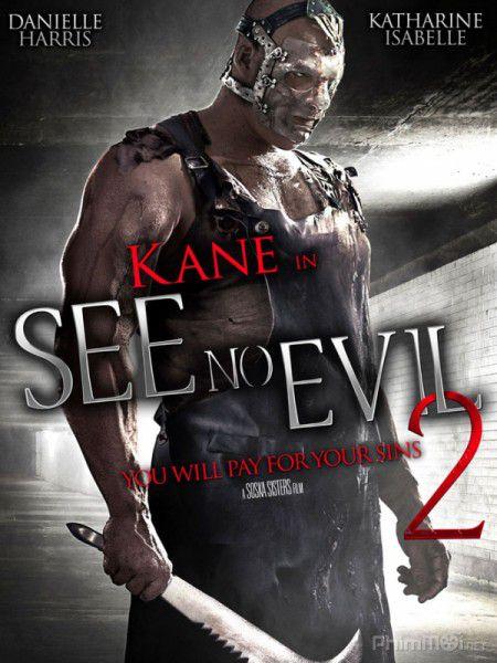 Giải phóng ác quỷ (2014)