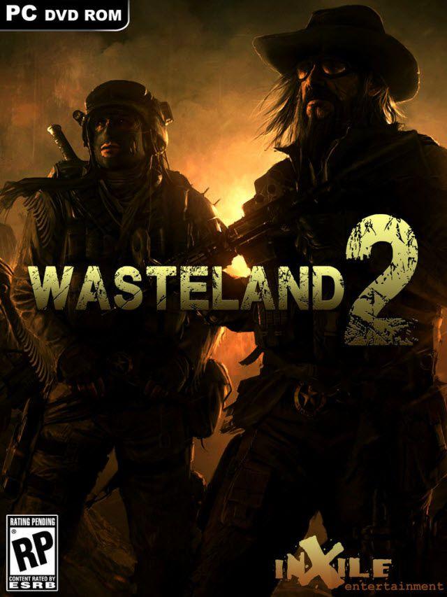 Wasteland 2 – CODEX (2014)