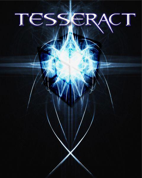 TesserAct – CODEX (2014)
