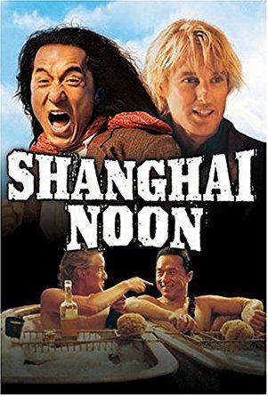 Trưa Thượng Hải (2000)