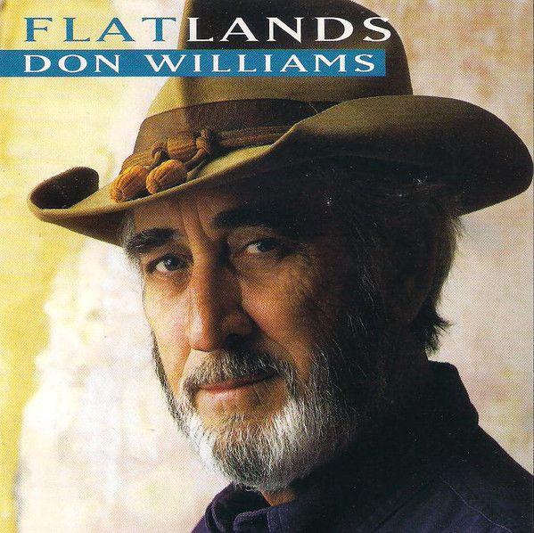 Don Williams – Flatlands (1996)