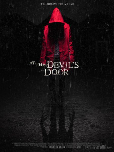 Cánh cổng của quỷ (2014)
