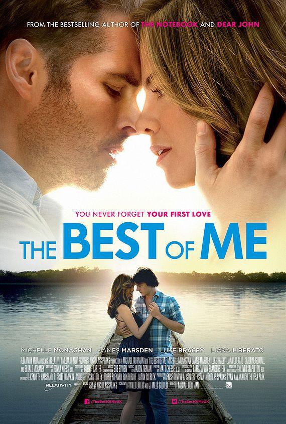 Điều tốt nhất của tôi (2014)