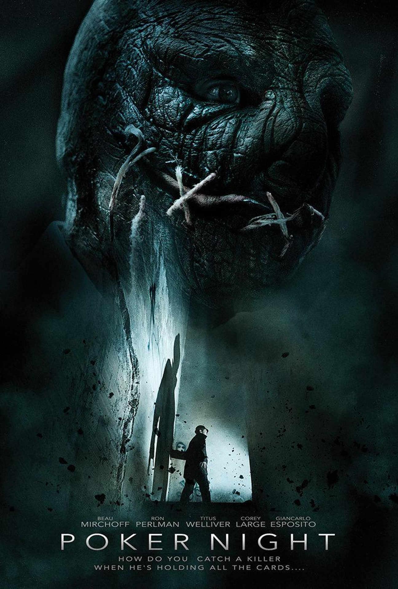 Sòng bạc tử thần (2014)