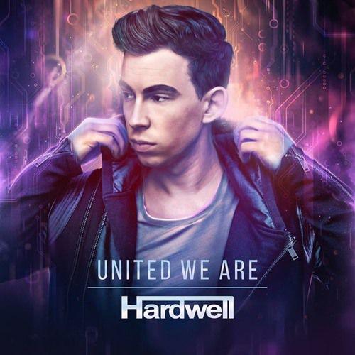 Hardwell – United We Are (2015)