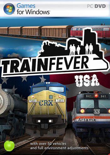 Train Fever USA MULTI15-POSTMORTEM (2015)