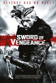 Thanh gươm của hận thù (2015)