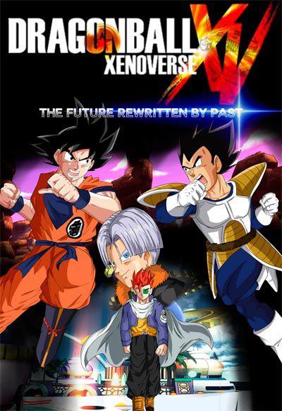 Dragonball Xenoverse – CODEX [Action | 2015]