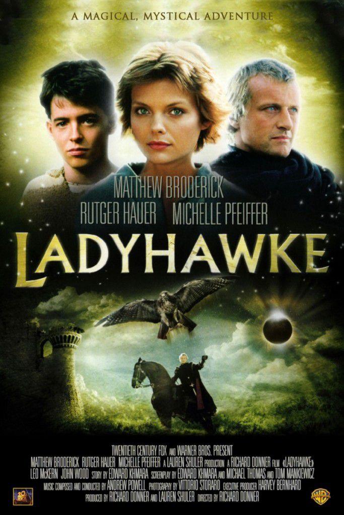 Ladyhawke (1985) [Sub Việt]