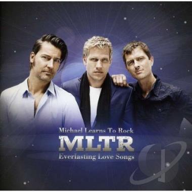 Michael Learns To Rock – Everlasting Love Songs (2010) [WAV/IMAGE/CUE] {CD1}
