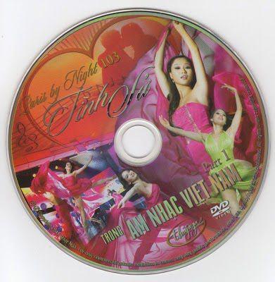 Paris By Night 103 – Tình Sử Trong Âm Nhạc Việt Nam (2011 – DVDrip)