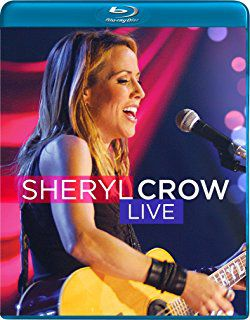 Sheryl Crow-Miles From Memphis </br>Live at The Pantages Theatre