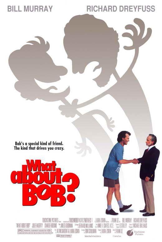 Còn Hắn Thì Sao (1991)