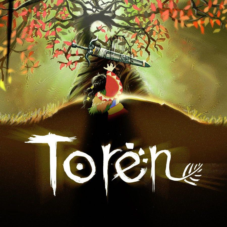 Toren – CODEX [Adventure / Indie | 2015]
