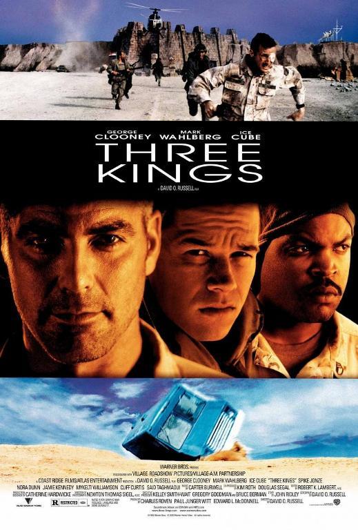 Những Kẻ Săn Vàng (1999)
