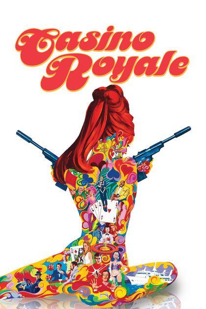 Sòng Bạc Hoàng Gia (1967)