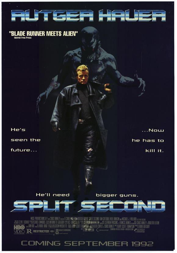Không Đội Trời Chung (1992)