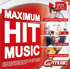 Various Artists – Maximum Hit Music, Volume 1 – 2015 [Flac+tracks+.cue]