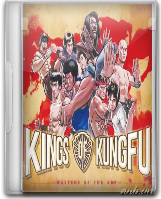 [PC] Kings of Kung Fu [Song đấu/2015]