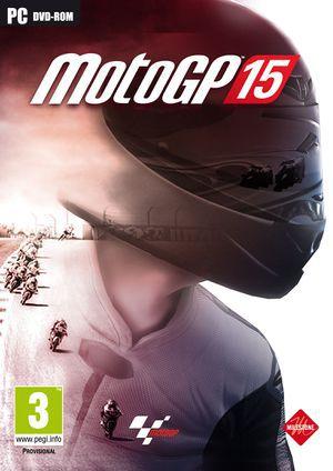 [Game PC] MotoGP 15 [Đua xe/ 2015]