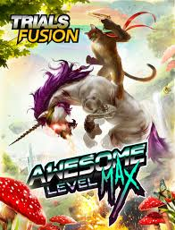 [PC] Trials Fusion Awesome Level Max Edition (Racing/2015)