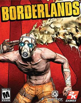 [Game PC] Borderlands ( Kho báu Pandora)