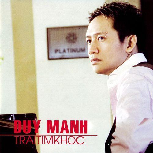 [MP3] Duy Mạnh – Vol 7 – Trái Tim Khóc (2009)