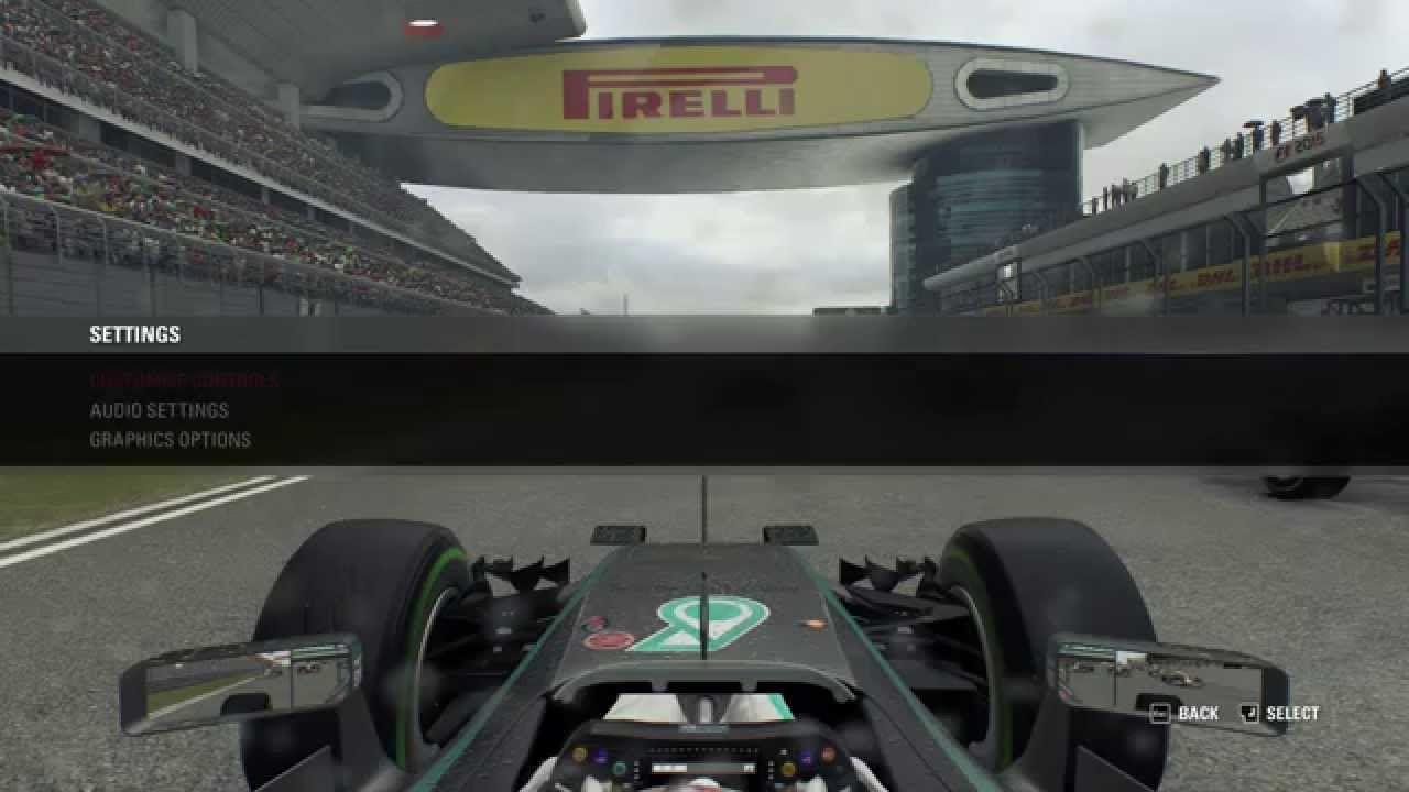 [PC] F1 – Cpy (Racing/2015)