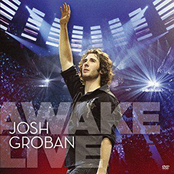 [Bluray] Josh Groban – Awake Live (2007)
