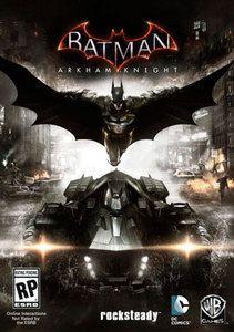 [PC] Batman Arkham Knight – CPY (Action/2015)