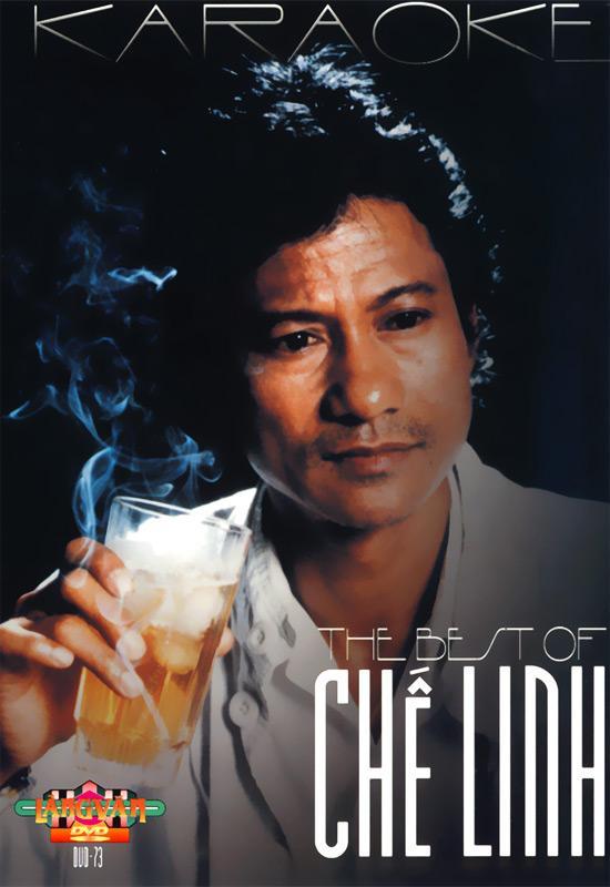 [DVD5] Làng Văn DVD – The Best Of Chế Linh