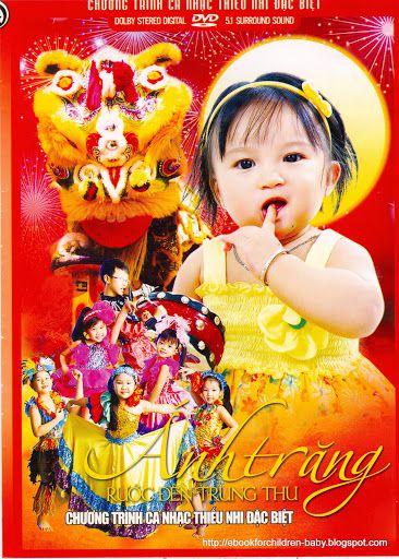 [DVD5]  Ánh Trăng – Rước Đèn Trung Thu (2012)