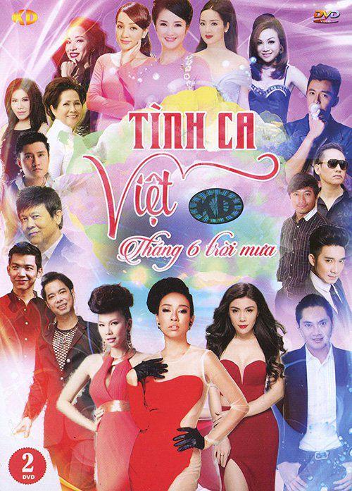 [DVD5] Tình Ca Việt – Tháng 6 Trời Mưa
