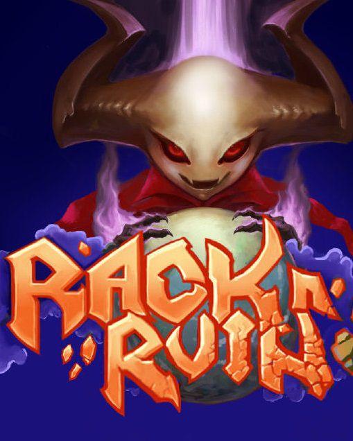 [PC] Rack N Ruin [Đi cảnh| 2015]