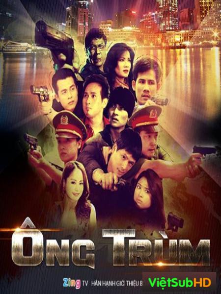 (Phim VN) Ông Trùm (2015)