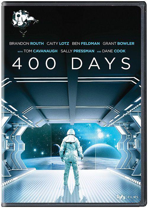 400 Ngày