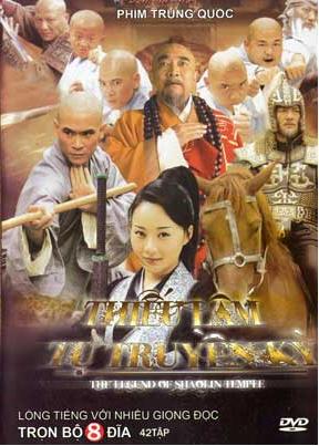 [FFVNLT] Thiếu Lâm Tự Truyền Kỳ 1: Loạn Thế Anh Hùng