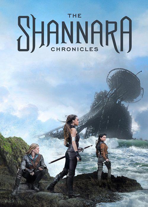 Biên Niên Sử Shannara: Phần 1