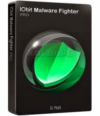 IObit Malware Fighter Pro 4 Key Full