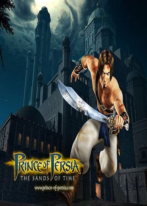 [PC] Prince Of Persia Warrior Within [Hành động]