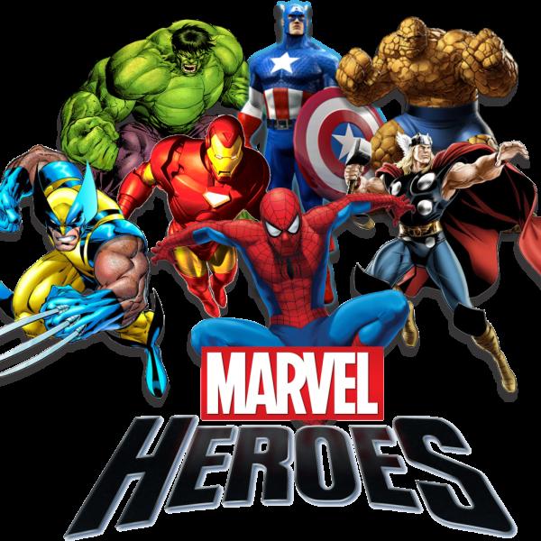 Tuyển Tập Phim Siêu Anh Hùng Marvel