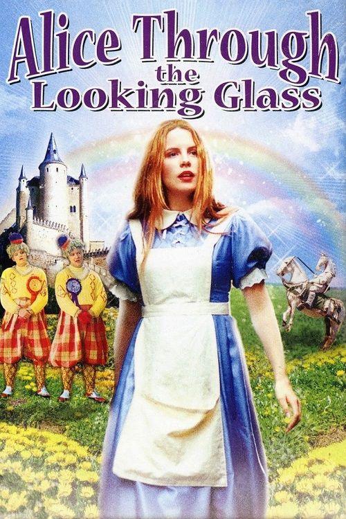 Alice Ở Xứ Sở Trong Gương