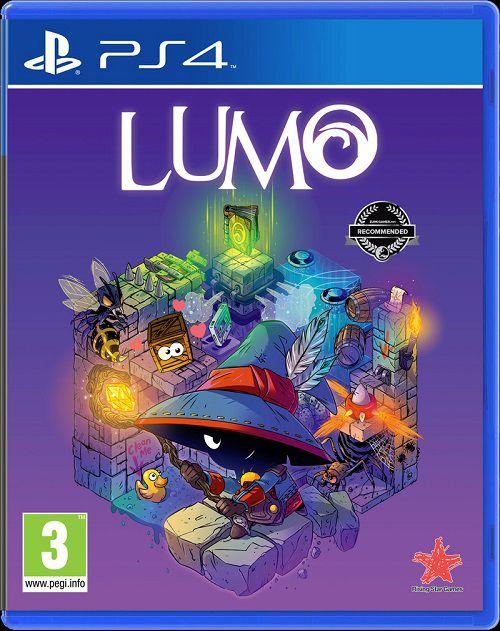 [PC]Lumo-CODEX
