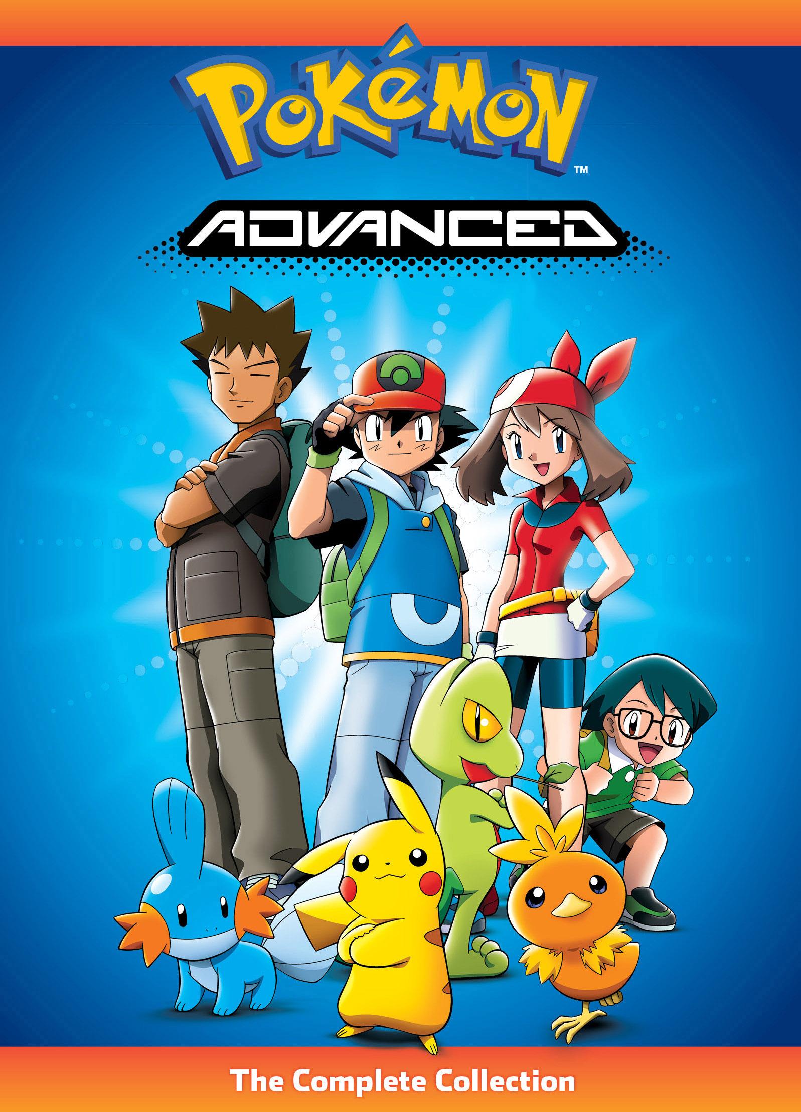 Collection Pokemon: Bửu bối thần kỳ