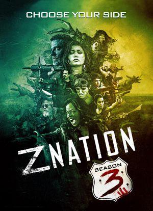 Cuộc Chiến Zombie: Phần 3