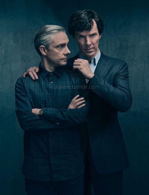 Thám Tử Sherlock: Phần 4