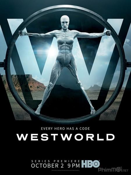 Thế Giới Viễn Tây: Phần 1